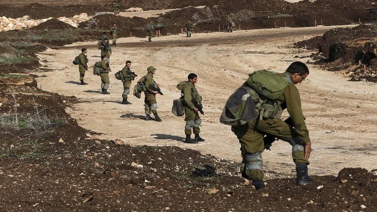 إسرائيل تتأهب لمفاجآت حزب الله وداعش