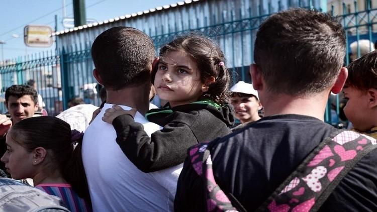 جورجيا الأمريكية ترفض دعوات لمنع دخول اللاجئين السوريين