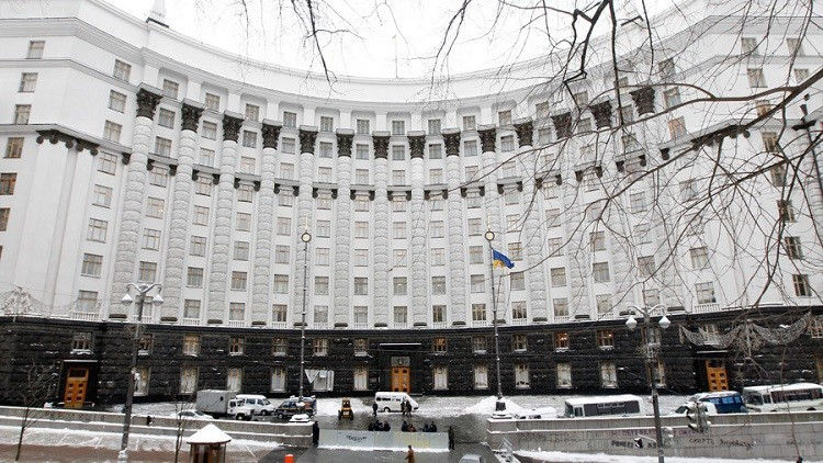 أوكرانيا تفرض عقوبات جوابية ضد روسيا