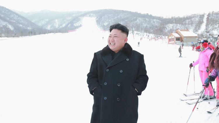 كوريا الشمالية تطلق برنامجا سياحيا بمشاركة نجوم التزحلق على الجليد
