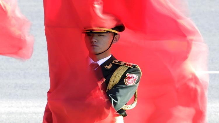 موسكو: قانون مكافحة الإرهاب الصيني سيعزز التعاون معنا