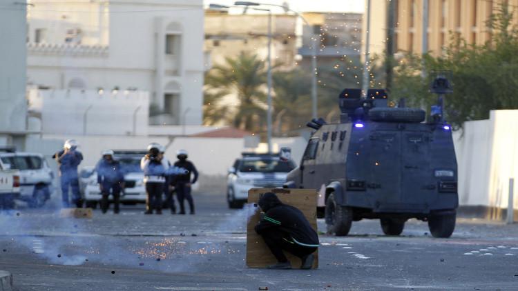 البحرين.. الإعدام لشخص أدين بقتل شرطي ومدني