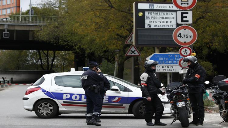 كازنوف: أكثر من 100 ألف شرطي يؤمنون الاحتفالات برأس السنة