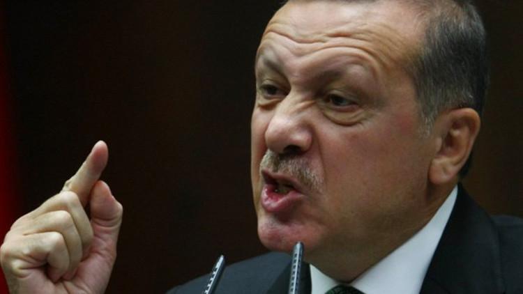 القوات التركية تغزو العراق