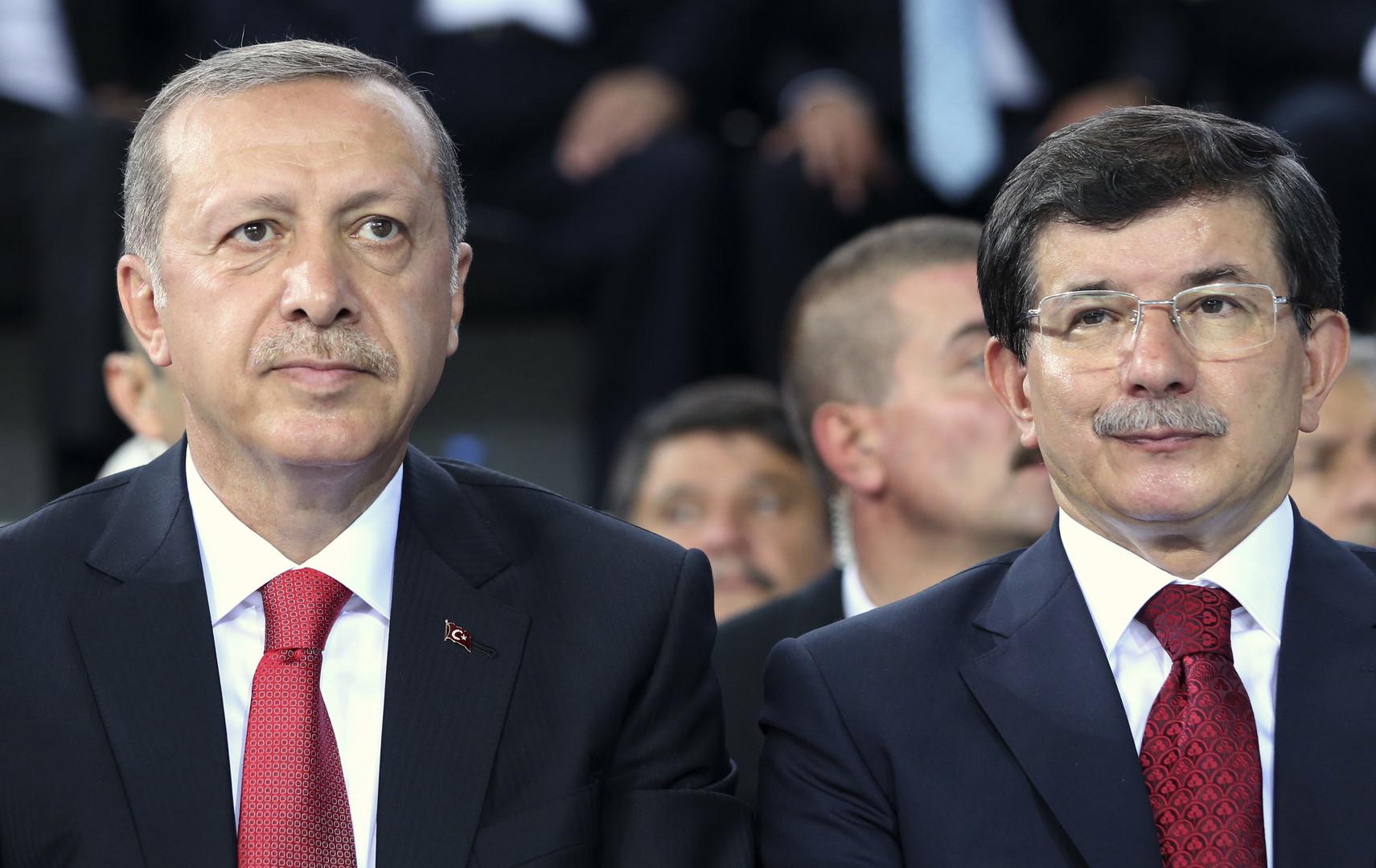 """فلاديمير بوتين يضع حدا للمشروع """"العثماني الجديد"""" لأنقرة"""
