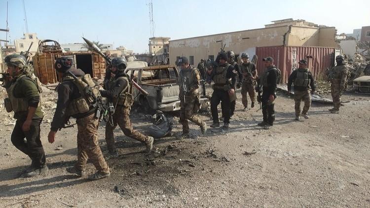 العراق في 2015.. تحديات أمنية وسياسية واقتصادية جمة