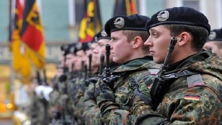 الجيش الألماني