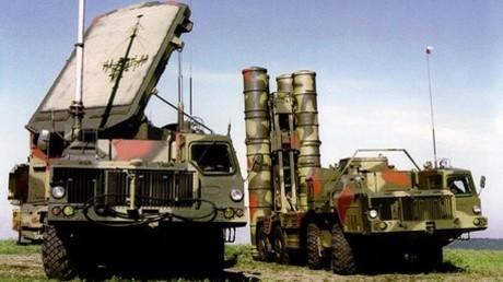 منظومة الدفاع الجوي الصاروخية