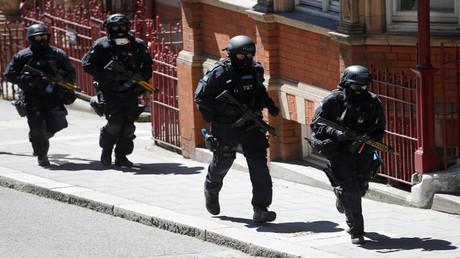 تعزيز الاجراءات الأمنية في العاصمة لندن