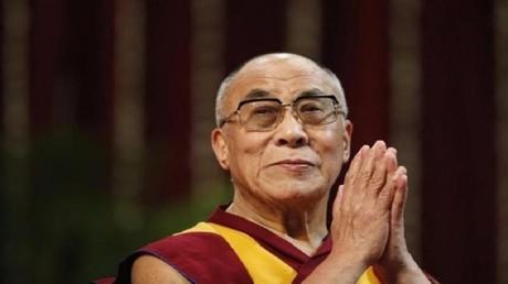 الزعيم الروحي للتبت دالاي لاما