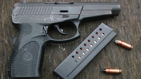 مسدس سيرديوكوف