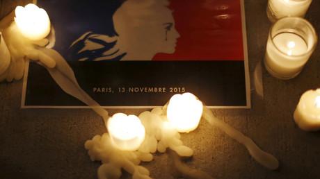 باريس تشهد أشرس عمليات التفجير الانتحارية وإطلاق النار في 11 نوفمبر/تشرين الثاني الماضي