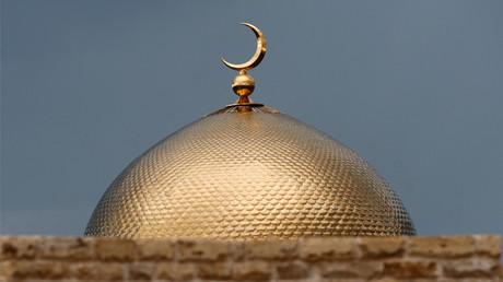 مسجد تاريخي في بلدة بولغار