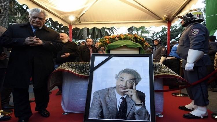 بوتفليقة يعزي أسرة أقدم معارض سياسي جزائري