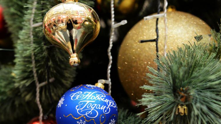 روسيا.. مقتل طفلتين بحريق اندلع بسبب شجرة عيد الميلاد