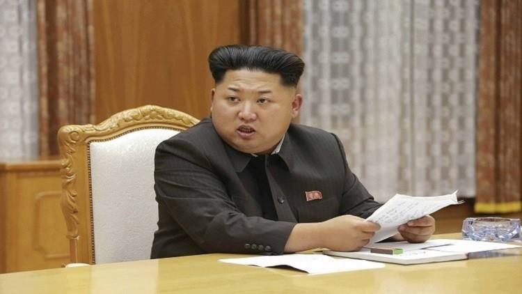 زعيم كوريا الشمالية يلوم سيئول على تنامي انعدام الثقة
