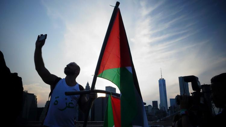 تل أبيب ترفض تدريس رواية عن قصة حب بين فلسطيني وإسرائيلية