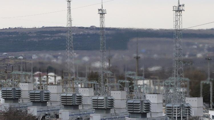 الكرملين يرجح عدم توقيع موسكو عقدا مع كييف بشأن تزويد القرم بالكهرباء