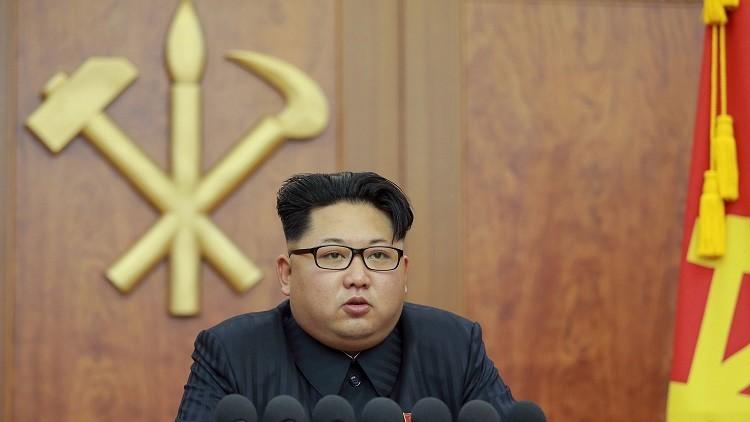 زعيم كوريا الشمالية يهدد أعداءه بـ