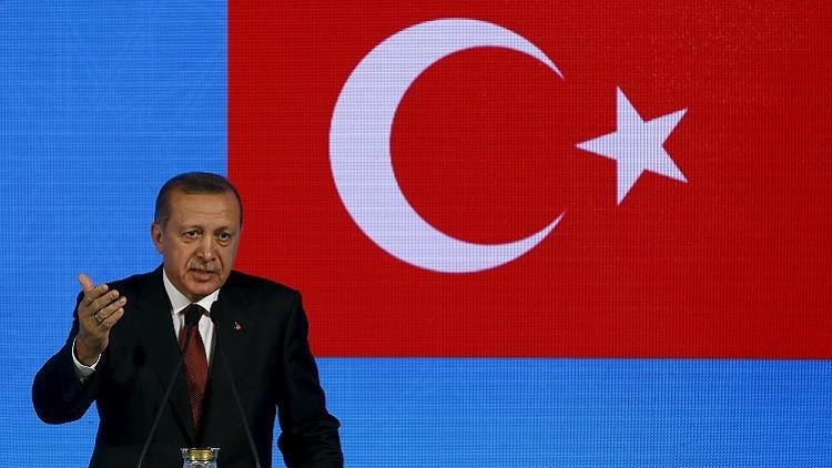 الرئاسة التركية: أقوال أردوغان بشأن ألمانيا في عهد هتلر اجتزئت من سياقها
