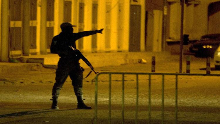 موريتانيا.. فرار أحد أخطر سجناء القاعدة من سجن في نواكشوط