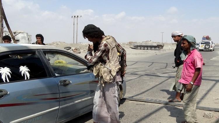 مقتل 3 من القاعدة في محافظة أبين اليمنية بينهم قيادي