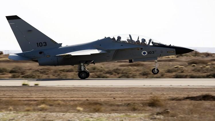 الطيران الإسرائيلي يشن سلسلة غارات على غزة