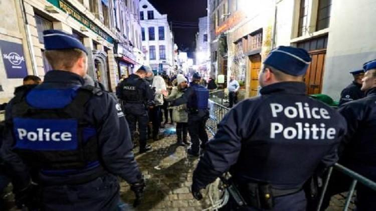 بلجيكا تخلي سبيل 3 مشتبه بهم في التخطيط لهجوم برأس السنة