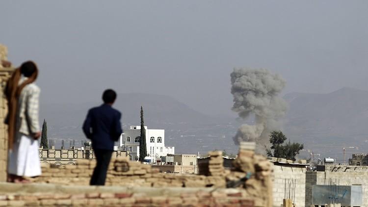التحالف العربي  ينهي الهدنة في اليمن