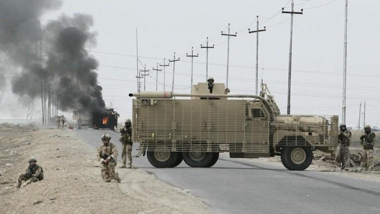 جنود بريطانيون قد يواجهون محاكمات بتهم تعذيب وقتل في العراق