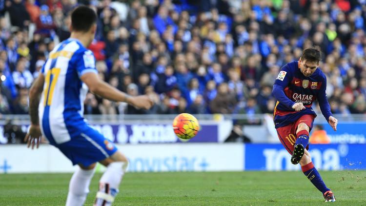 برشلونة يهدر نقطتين ثمينتين في