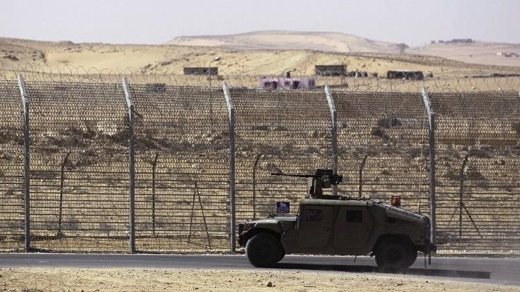 مصر.. مقتل 40 مسلحا بغارات للطيران الحربي شمالي سيناء