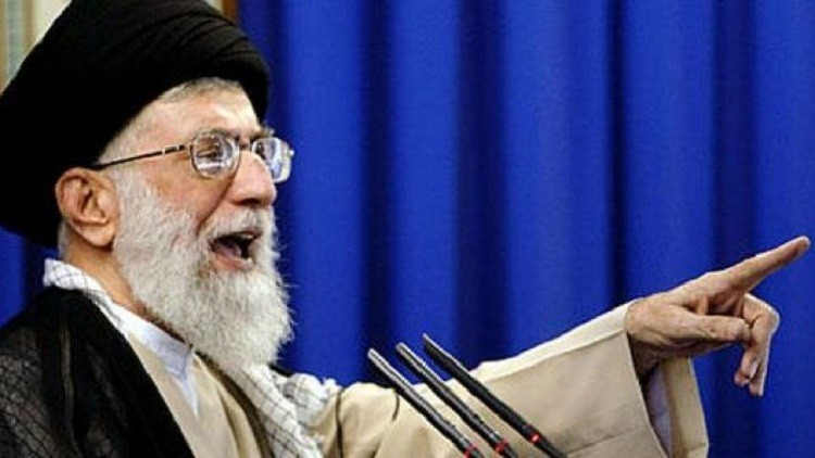 روحاني: مهاجمو البعثتين السعوديتين مجرمون