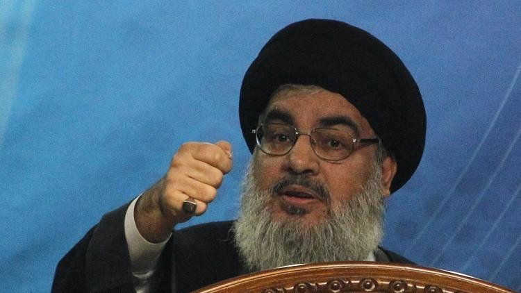نصر الله: عائلة آل سعود فرضت نفسها على شعب الجزيرة العربية بالمجازر والقتل (فيديو)