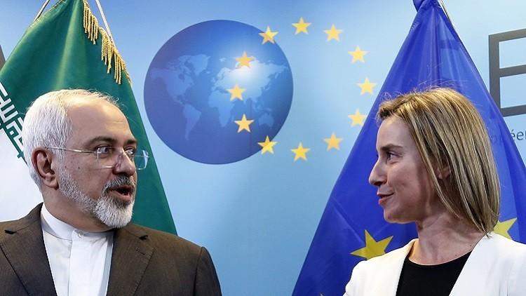 موغيريني تدعو طهران والرياض إلى عدم تغذية الطائفية والعنف في المنطقة