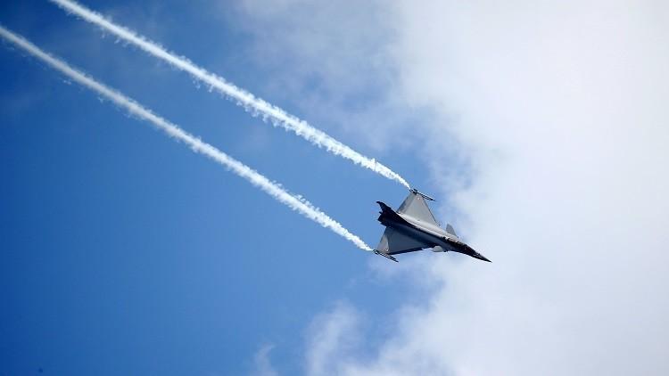 سوريا.. الطيران الفرنسي يدمر موقعا لصنع الصواريخ تابعا لـ