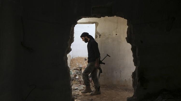 سوريا.. انشقاق فصيل أساسي عن