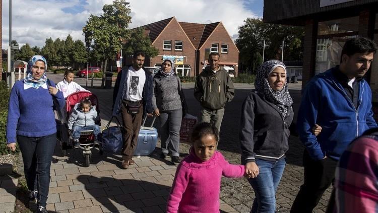 ألمانيا.. قوانين جديدة بحق اللاجئين السوريين