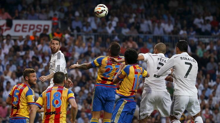 بالفيديو.. غرفة ريال مدريد لتغيير الملابس