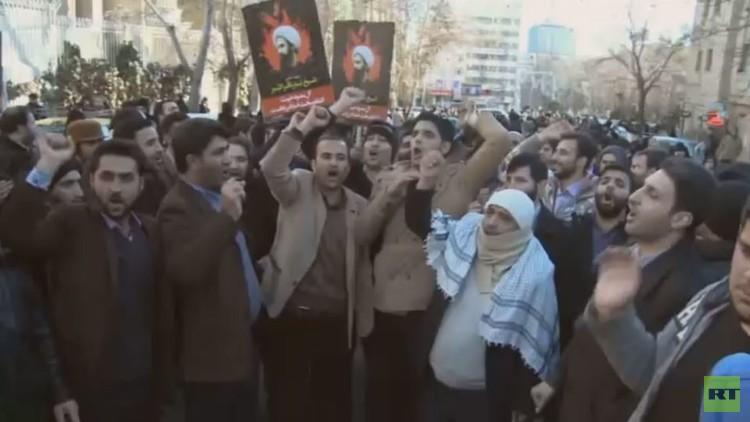 واشنطن: حذرنا الرياض من تبعات إعدام المعارض السياسي والزعيم الديني نمر النمر