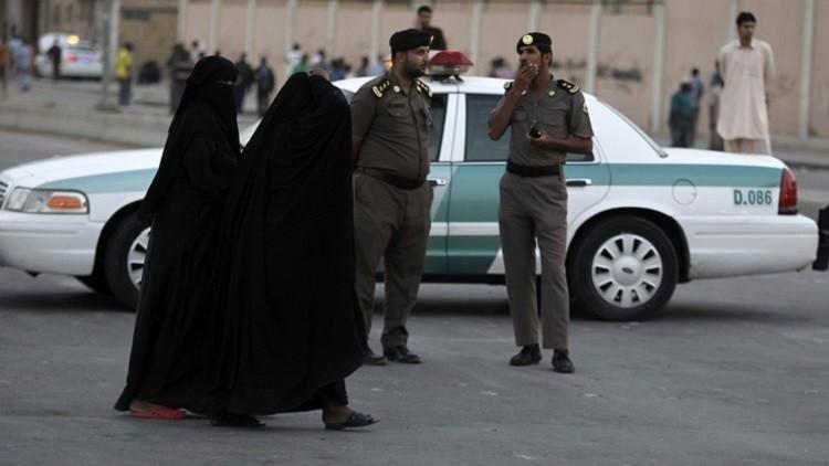 السعودية.. مسلحون يطلقون النار على دورية شرطة في مدينة العوامية