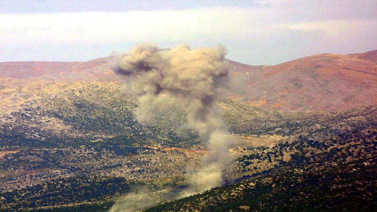 الأمم المتحدة تتحرى في حادث حدودي بين لبنان وإسرائيل