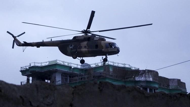 مقتل جميع المسلحين في الهجوم على القنصلية الهندية شمال أفغانستان