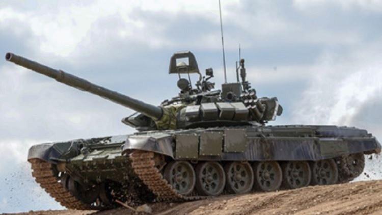 11 ألف مدرعة حديثة سترفد القوات البرية الروسية في 5 سنوات (فيديو)