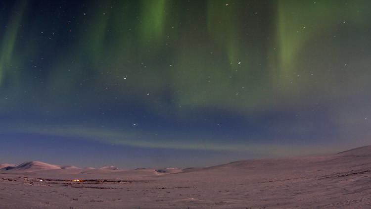 الأرض في انتظار نحو 40 عاصفة مغناطيسية هذا العام