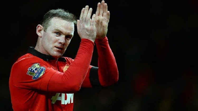 روني أفضل لاعب دولي إنجليزي للمرة الرابعة