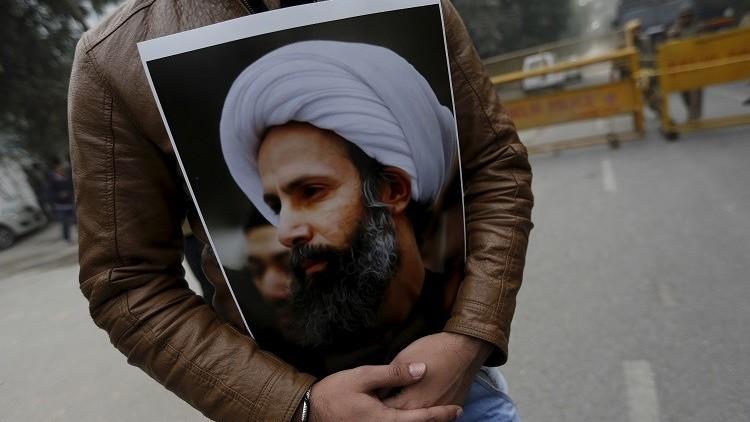 شقيق النمر يدين مهاجمة البعثة الدبلوماسية السعودية في إيران ويؤكد أن تهم إعدام شقيقه باطلة
