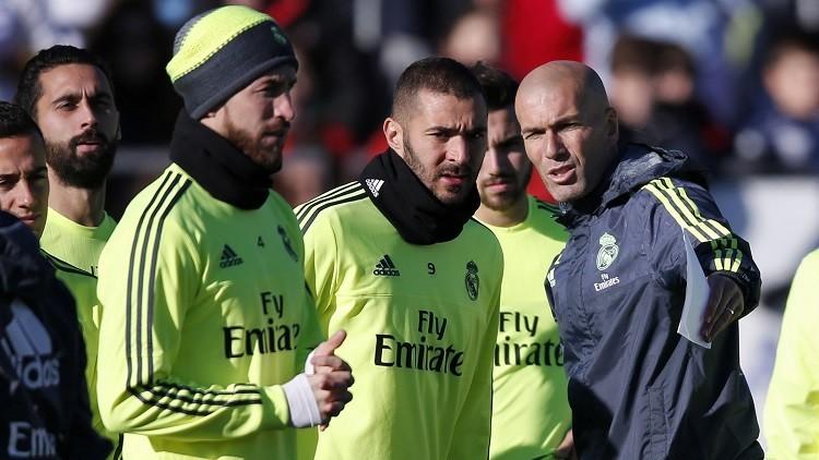بنيتز: تدريب ريال مدريد كان بمثابة فخر وشرف بالنسبة لي