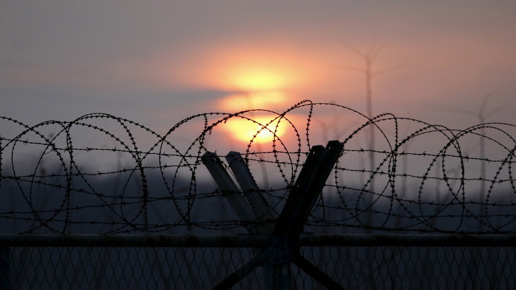لافروف يدعو سيئول إلى ضبط النفس على خلفية التجربة النووية في كوريا الشمالية