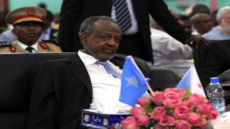 جيبوتي تقطع علاقاتها الدبلوماسية مع إيران تضامنا مع السعودية